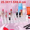 Acrylic 36 Tube Diamond Pattern Makeup and Lipstic...