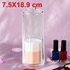 Acrylic Makeup Organizer Drawers Cosmetic Brushes ...