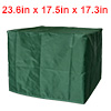 Portable Weatherproof Cover for Generator Green, 2...