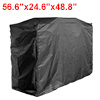 Gas Grill Cover, 58-inch Waterproof BBQ Cover for ...