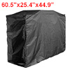 Gas Grill Cover, 60-inch Waterproof BBQ Cover for ...