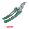 7-Inch Bypass Pruning Shears, Professional Garden ...