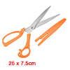 10 Inch Stainless Steel Scissor for Office Home Cu...