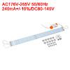 32W 64 LEDs 5730 SMD LED Strip Light Lamp Chip Alu...