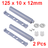 125mm Length ABS Door Cabinet Magnetic Soft Closer...