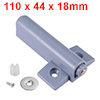 110mm Length ABS Door Cabinet Magnetic Soft Closer...