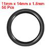 O-Rings Nitrile Rubber 11mm x 14mm x 1.5mm Seal Ri...