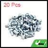 20pcs 5mm Thread Motorcycle Scooter Brake Cable Wi...