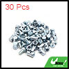 30pcs 5mm Thread Motorcycle Scooter Brake Cable Wi...