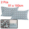 Brushed Microfiber Pillowcases Pillow Protector Co...