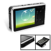 Enigma 18.6GB TV Record 3.5 Inch PMP Portable Multi-media Player MP4 Player